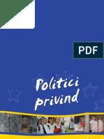 Politici privind minoritatile etnice in Europa
