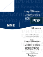Cartilhas Energias Renovaveis Microcentrais