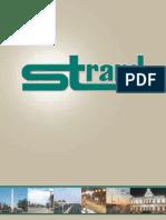 Catalogo Strand Completo