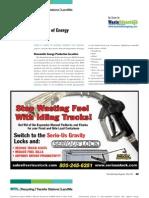 Funding Energy