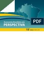 Economia Brasileira Em Perpectiva Mar Abr12