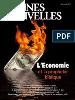 Bonnes Nouvelles - mai - juin 2012