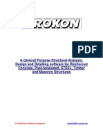 Prokon Catalogue