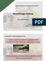 Introdução a parasitologia animal_pptx