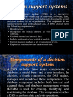 Expo Decision Support Systems