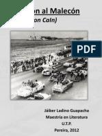 Invitación al Malecón (con CaIn)