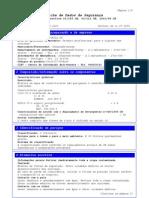 Ficha de Segurança SUMA GRILL (D9)