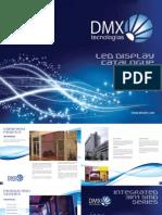 DMX LED Displays Catalogue