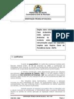 Cartilha eleitoral PCR