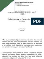 A Interpret Dos Sonhos Diversos 2 271011