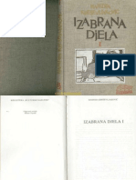 Hamdija Kresevljakovic - Izabrana Djela 1