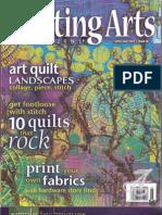 Quilting Arts 38 Copy