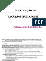 RECURSOS HUMANOS II