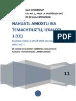 Nahuatl Amoxtli Ika Temachtiliztli (2)