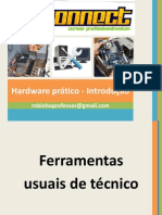 Connect HARDWARE  prático