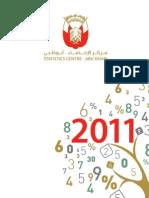 Abu Dhabi Statistics 2011