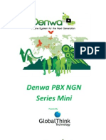 Denwa Mini