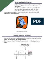 09-AdditionMultiplication