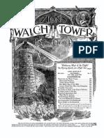 1908Sept1ZionsWatchTower