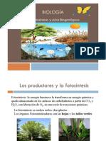 fotosínteis y otros