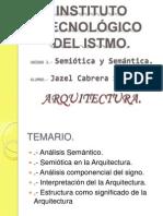 Unidad 2. Semantica y Semiotic A.