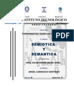 Angelcarrascosantiago-semiotica y Semantica