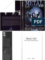 Metal XXI (Luis Angel Abad, Carlos Alvarez) Avantpress 2000