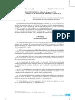 RESOLUÇÃO CONAMA N 264 - 1994