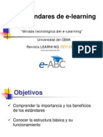 Est and Ares E-learning II