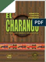 Ernesto cavour - charango