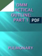 Omm Lab Practical 1