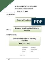 Proyecto Prof Manuel