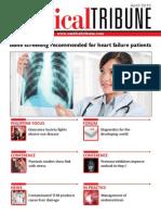 Medical Tribune April 2012