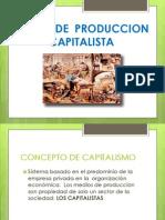 Eco No Ma Capitalist A