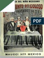 El Triunfo Del Coloso (1)