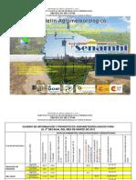 3er Decadal Nro. 234-Marzo 2012-Norte Integrado-Santa Cruz, Viru Viru y Trompillo, A. de Guarayos, …, P. Suarez