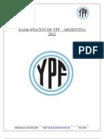 EXPROPIACION DE YPF