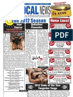 The Local News — April 15, 2012