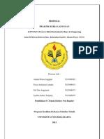 PT PLN (Persero) Distribusi Jakarta Raya &