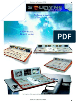 Solidyne 2300XL Digital Audio Console (34)