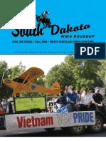 South Dakota Wing - Sep 2006