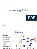 Networking Basic