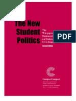 New Student Politics