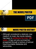 The Movie Poster