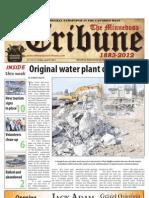 Front Page - April 27, 2012