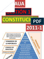 CLASE - CONST 1