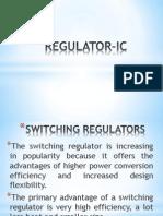 Regulators Ic
