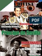 La Divisa Revista 26 de Abril