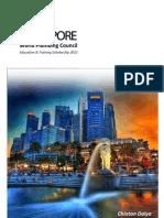 Singapore Scholarship Report