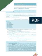 Economia - Capítulo 01